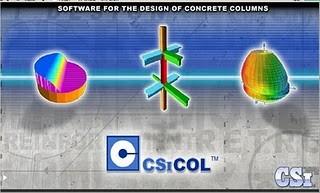CSI column