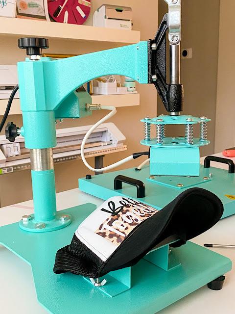 sublimation, heat press, 8-in-1 heat press, hat press, HTV
