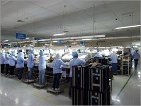 Lowongan Kerja Jobs : Operator Produksi Min SMA SMK D3 S1 PT Katolec Indonesia