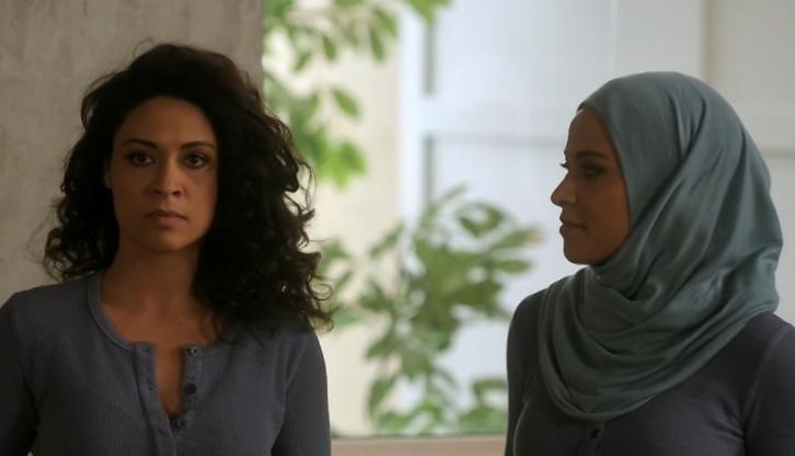 Quantico - Season 3 - Yasmine Al Massri Exits