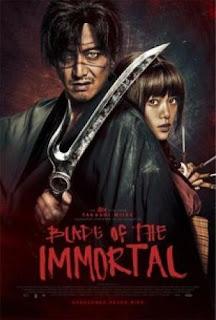 Lưỡi Kiếm Bất Tử - Blade Of The Immortal (2017)  | Full HD VietSub