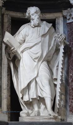 St Simon the Zealot