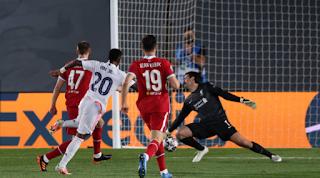 ملخص واهداف مباراة ريال مدريد وليفربول (3-1) دوري ابطال اوروبا