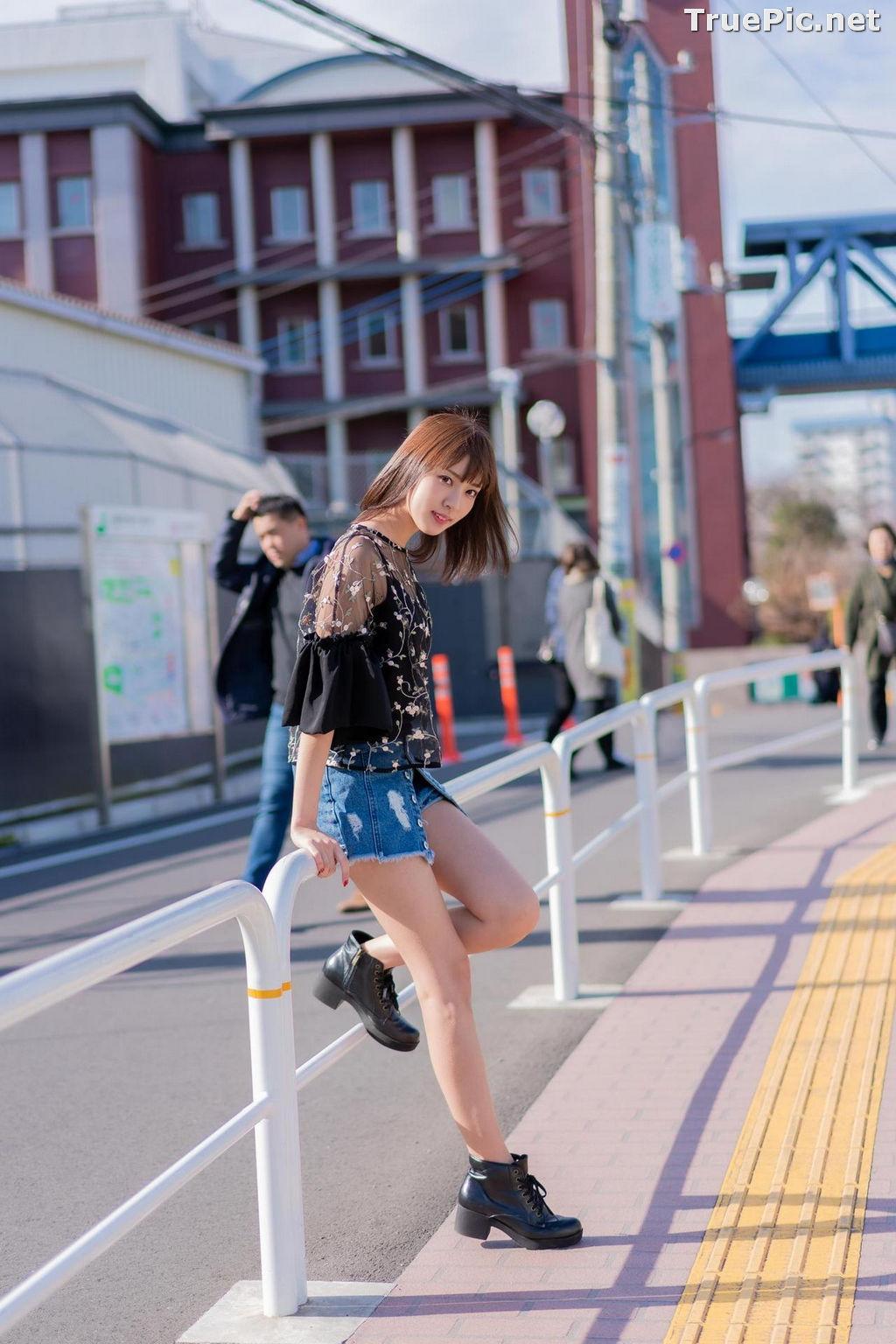 Image Moment Vol.001 - Japanese Gravure Idol - Sayuki 紗雪 Photobook - TruePic.net - Picture-2