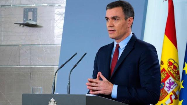 Gobierno de España sobre COVID-19: Lo peor está por llegar