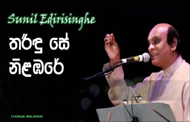 Tharindu Se Nilambare chords, Sunil Edirisinghe chords, Tharindu Se Nilambare song chords, Sunil Edirisinghe song chords,