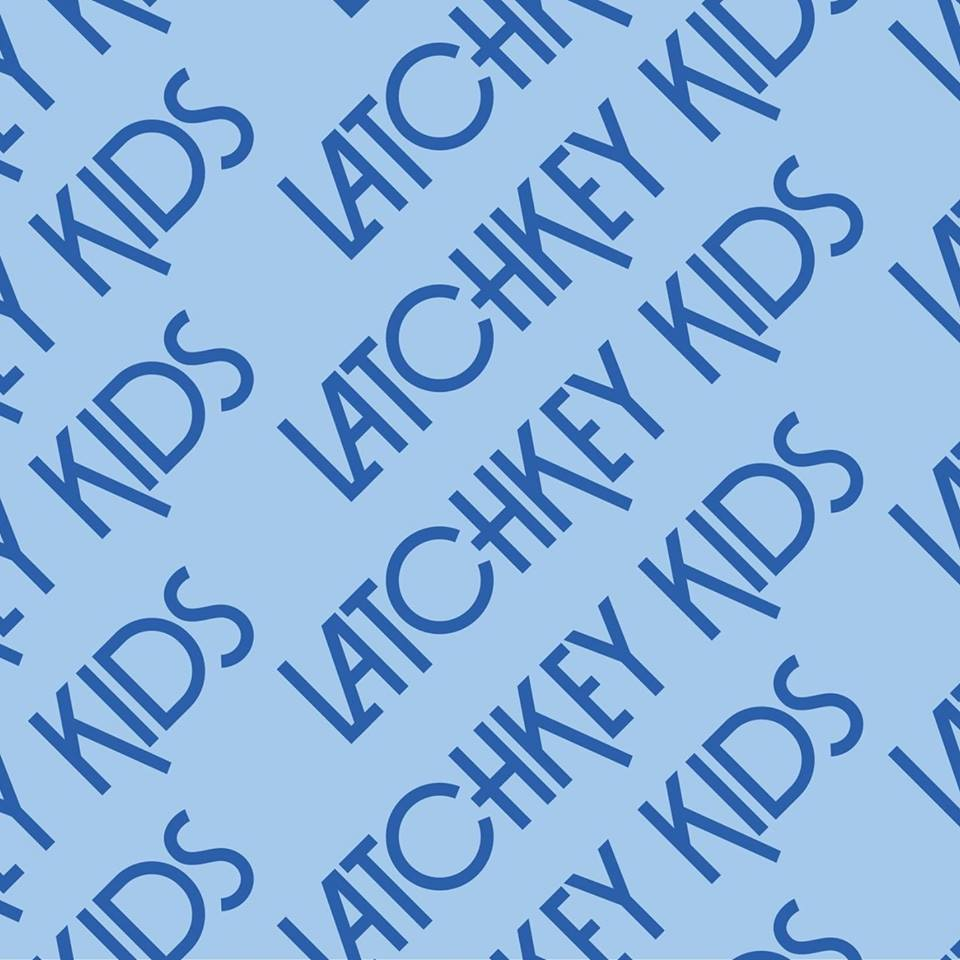 744038fdfc EVEN THE STARS: The Latchkey Kids / Liam Frost - Interview