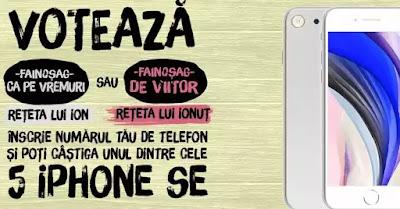 castigatori concurs pateu ardealul telefon iphone se 2 2020