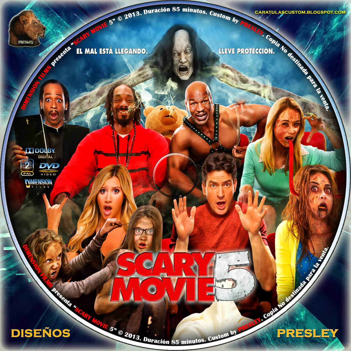 Scary Movie 5 Production Info Abou The Production Scary Movie 5 Cast Scary Movie 5 Images Pictures Photos Icons And Wallpapers Ravepad The Place To Rave About Anything And Everything