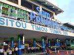 Tiba Di Bandara Sam Ratulangi Manado, 48 Orang Di Nyatakan Positif Covid-19
