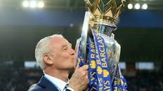 BREAKING: Claudio Ranieri Sacked‼