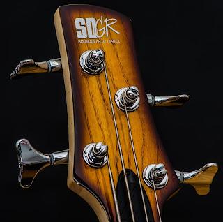5.Gitar bass terbaik paling banyak digunakan di dunia