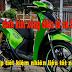 Vệ sinh kim xăng điện tử xe Honda Sh, giúp tiết kiệm xăng
