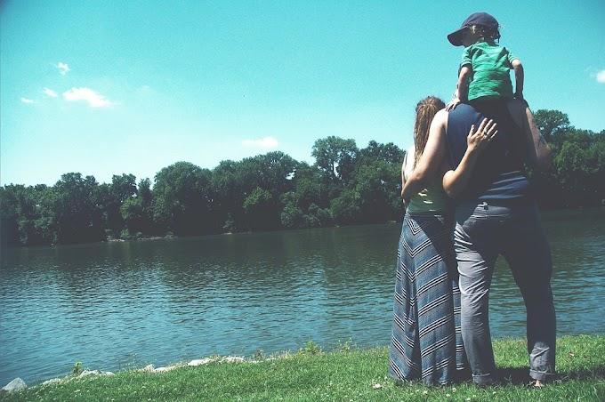 Cómo planificar bien un viaje familiar en un lago