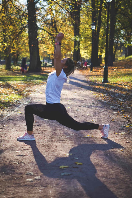 Stretch Your Hamstrings( Part-1)