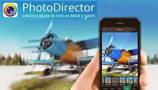 تحميل, برنامج, تعديل, وتحرير, الصور, لأنظمة, الاندرويد, PhotoDirector