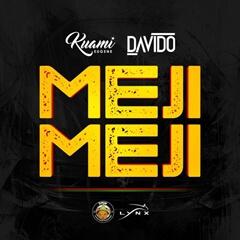 Kuami Eugene – Meji Meji (feat. Davido)