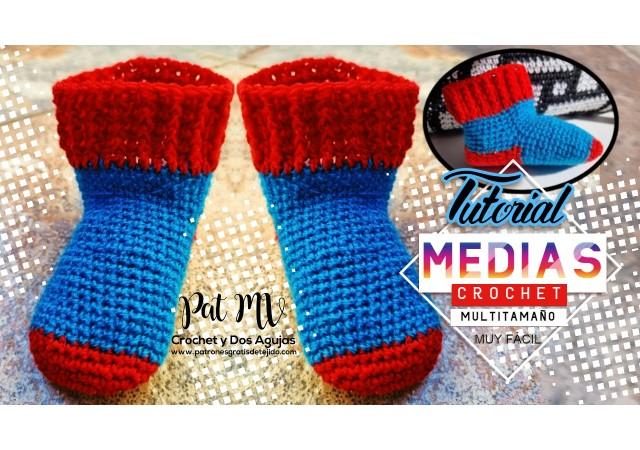 tejer-medias-crochet