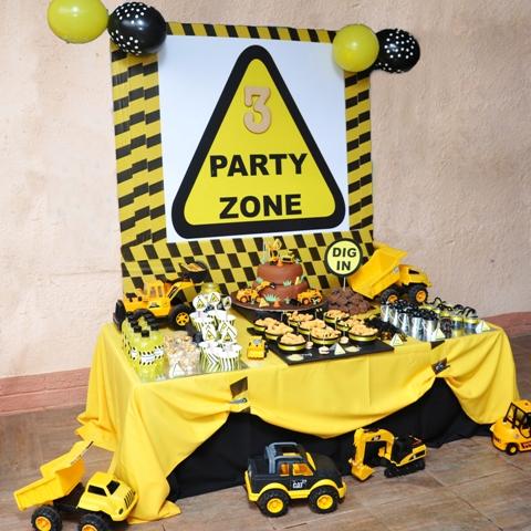 Under Construction Birthday Party, Construction invitation, Tools - retirement invitation