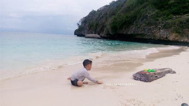 Pantai Marumasa, Darubiah, Bonto Bahari, Bulukumba, Sulawesi Selatan