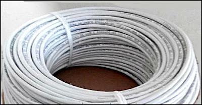 1 roll kabel