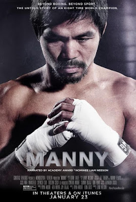 Manny 2014 DVD R4 NTSC Latino