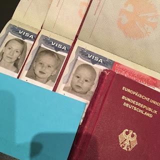 Visa Fotos