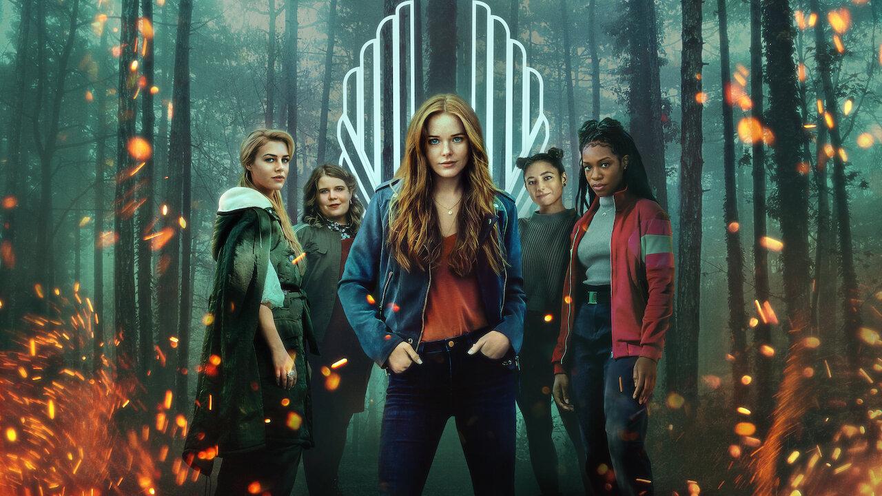 Netflix confirma a 2ª temporada de 'Fate: A Saga Winx'