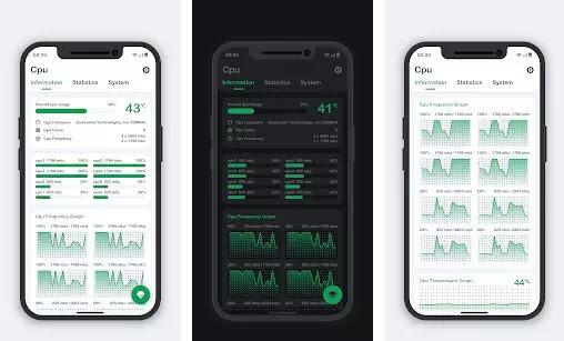 Aplikasi untuk Mengecek Suhu CPU di Android-1