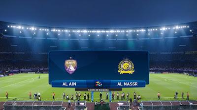 مشاهدة مباراة النصر والعين