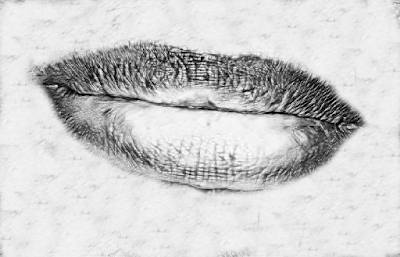 How To Learn To Draw Lips Step By Step