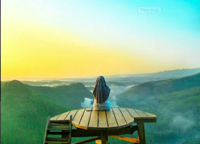 5 most interesting places to see and do in Jogja