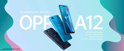 oppo a12 price, oppo, oppo a12 specifications