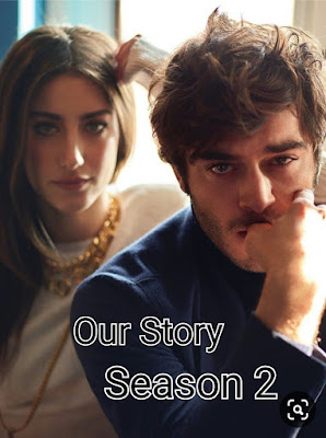 Our Story S02 Hindi Dubbed World4ufree
