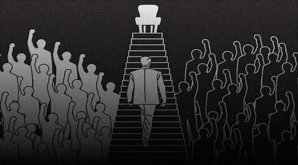 Ancaman Untuk Pemimpin Zalim, Tak Hanya Neraka
