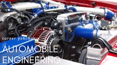 automobile engineering career pehchano