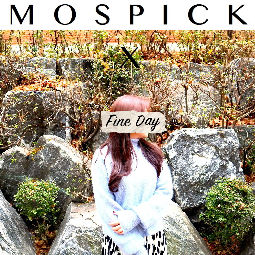 MosPick, Jung Young Eun – FINE DAY  – Single