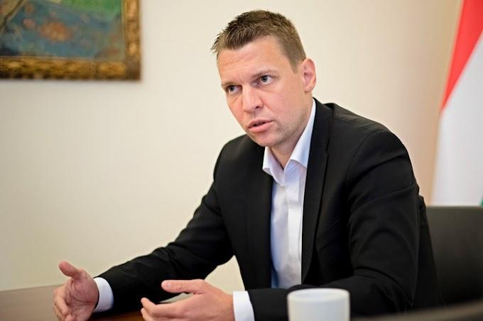 Elemi érdekünk, hogy Magyarország a lehető leghamarabb kapjon vakcinát