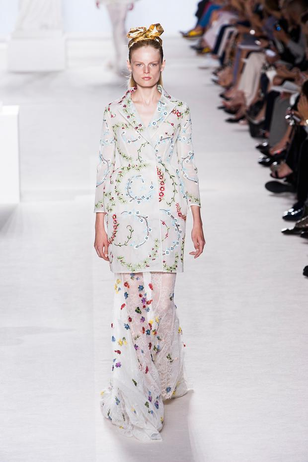 Giambattista Valli Fall 2013 Haute Couture Paris Fashion Week