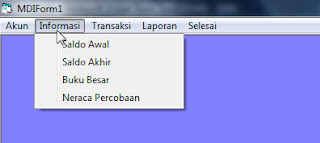 Source Coding Program Akuntansi Lengkap Di Visual Basic 6.0