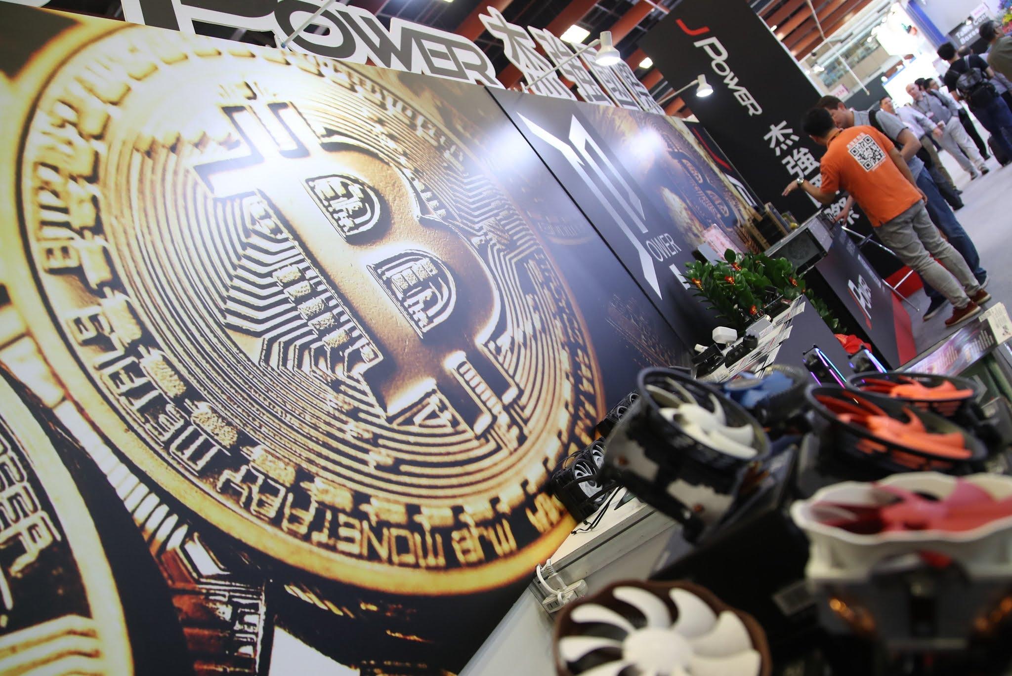 El Bitcoin superó por primera vez en su historia los USD 30.000