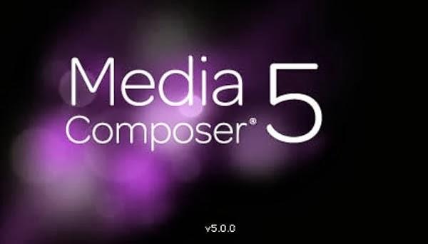 Avid Media Composer 5 Keygen