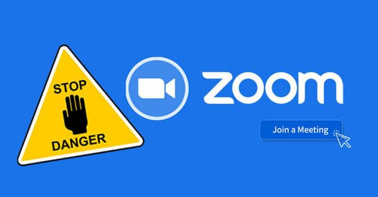 15.000 video hội thoại trên Zoom bị lộ trên web mở