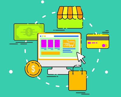 tips jualan online untuk pemula 2021