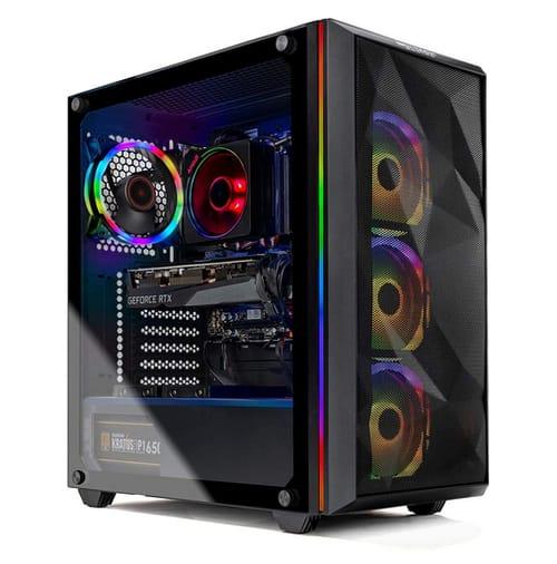 Skytech ST-CHRONOSB-0176 Chronos Gaming PC Desktop
