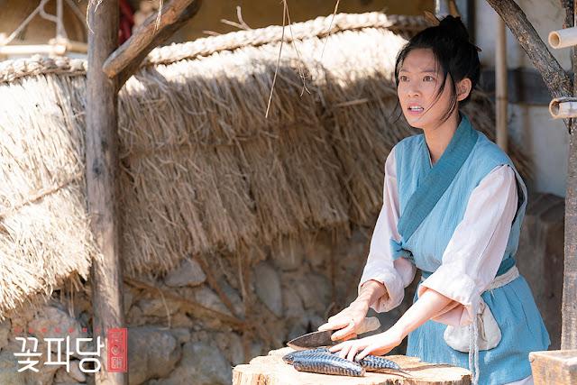 韓劇-花黨-朝鮮婚姻介紹所-線上看