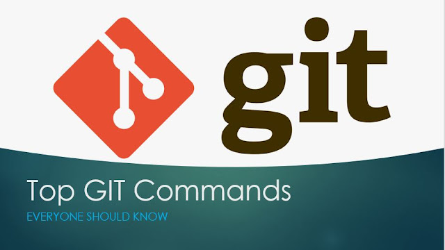 TOP GIT Command-Everyone Should Know