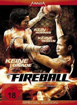 Quyền Thủ Thái Lan - Fireball (2009)
