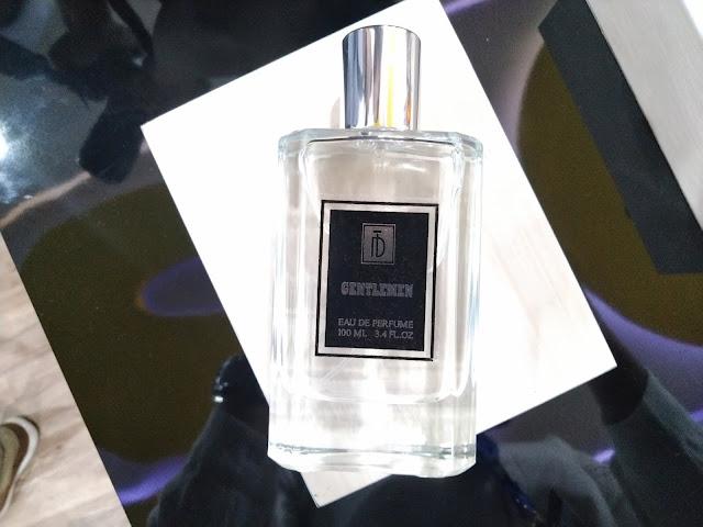 DSANAS Parfum Halal Pontianak dengan 17 Varian Parfum Bersertifikasi MUI