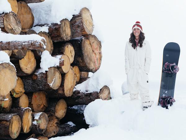 Mijn nieuwe Protest Ski-Jas + Kortingscode